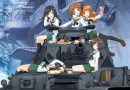 Review: Girls und Panzer