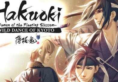 Hakuoki – The Movie