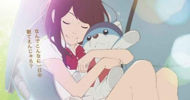 Anime Hirune Hime Preview