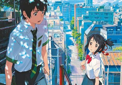 Universum Anime kündigt Your Name auf Deutsch an!