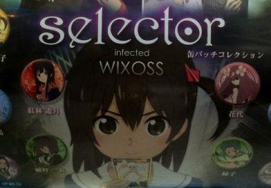 Kommen Wixoss Sammelkarten nach Deutschland?
