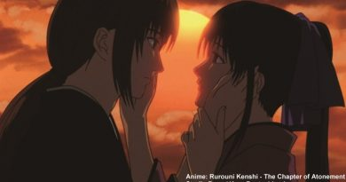 Peinlichste Anime Momente In Romanzen