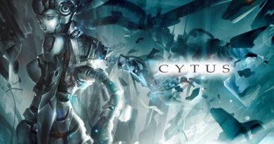 Das Rythmus-Spiel Cytus für Android