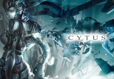 Cytus – Rythmus-Game