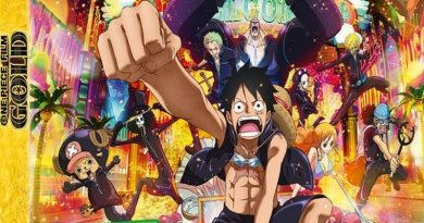 One Piece 12. Film auf Deutsch