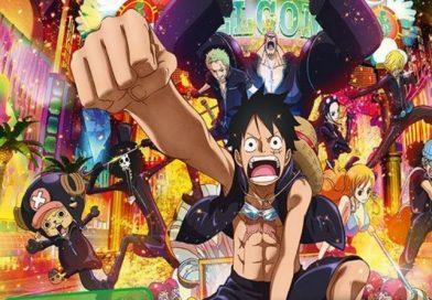 One Piece Gold – Film