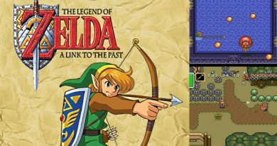 Twitch-Streamer spielt Zelda mit verbundenen Augen durch!