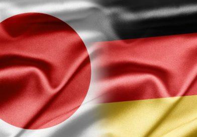 Deutsche Geschichte in Japan und Animes