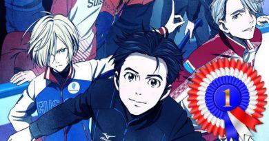 Anime Fan Award gewählt in Tokyo