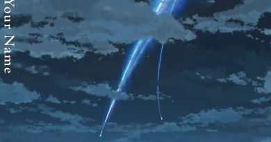 Your Name Musikalbum von Radwimps