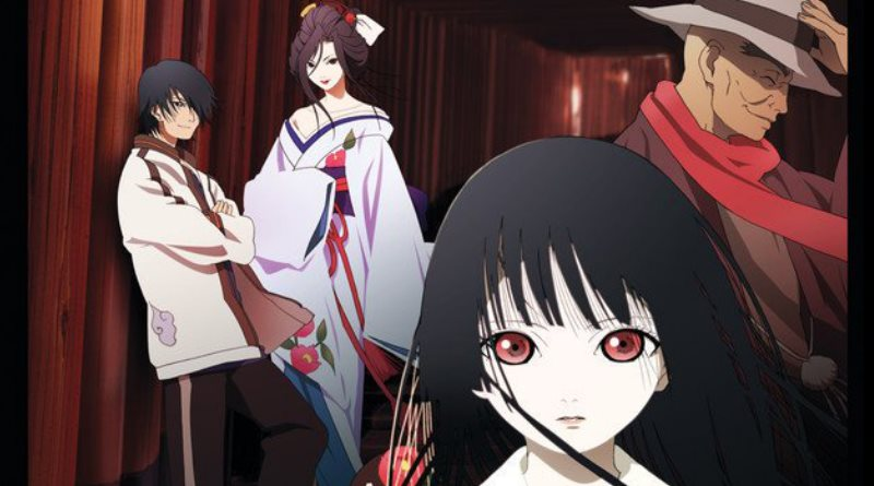 Jigoku Shoujo Season 4
