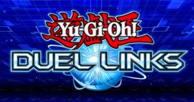 Yu-Gi-Oh: Duel Links