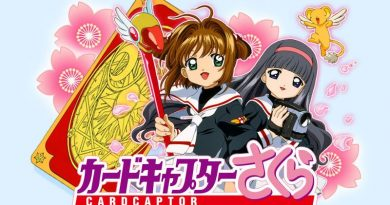 Japan Event in Tokio für Card Captor Sakura