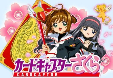Card Captor Sakura – Festival Event