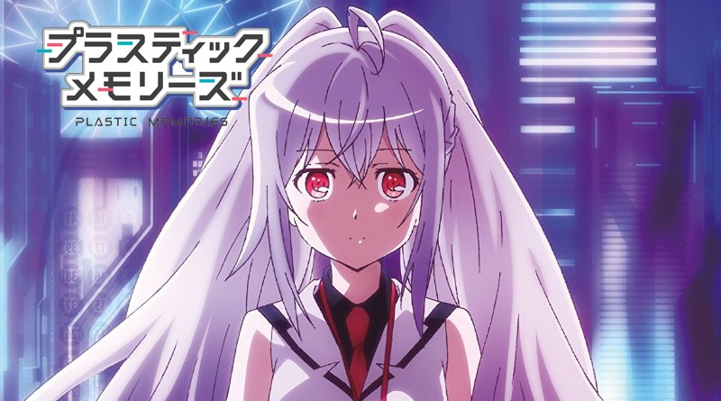 PLastic Memories Ger Dub Review