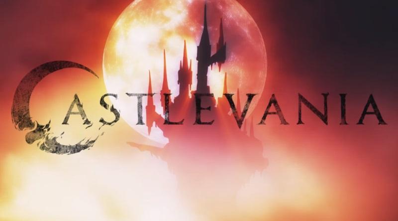 Castlevania erscheint auf Deutsch plus Release-Termin