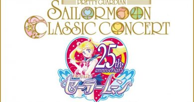 Sailor Moon Konzert
