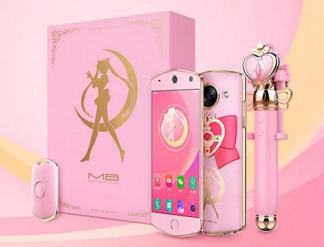 Sailor Moon Smartphone Box