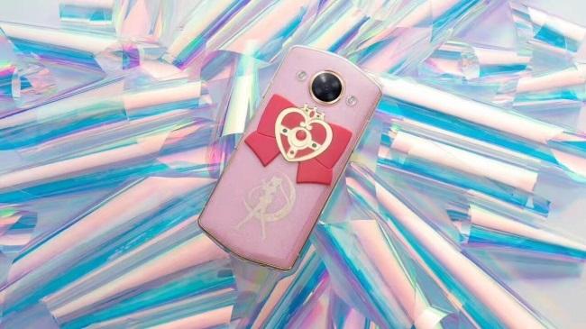 Sailor Moon Schutzhülle