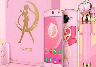 Sailor Moon Smartphone erscheint! Macht euch bereit!