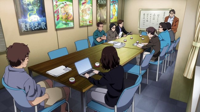 Wieso hat Anime nur 12 Episoden?