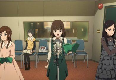 Stimme von Anime-Charakteren auch im RL?