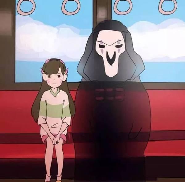 Dva Chihiro Anime