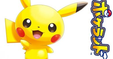 Pokeland Pokemon Spiel Smartphone