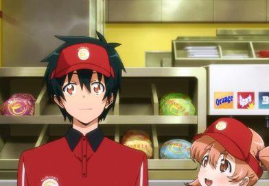 Produktplatzierungen und Schleichwerbung im Anime?