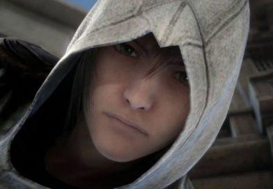 Assassin's Festival – Assassin's Creed trifft Final Fantasy