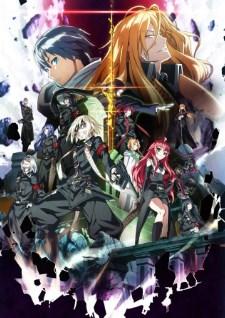 Dies Irae Anime Release