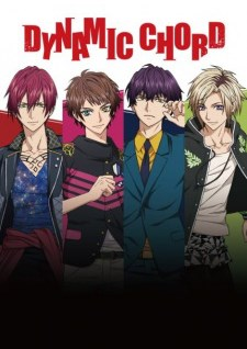 Dynamic Chord Anime Release