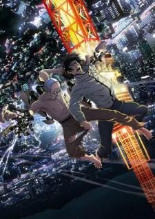 inuyashiki Anime Release