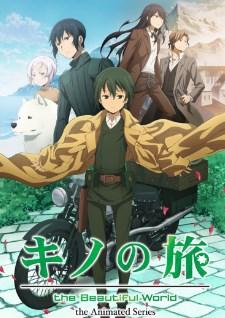 kino no tabi Anime Release