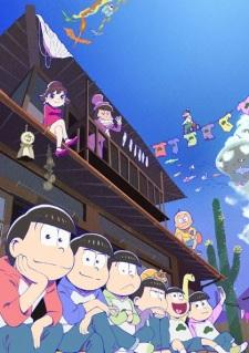 Osomatsu-san Staffel 2 Ger Sub Online Stream
