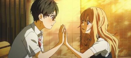 Weibliche anime fans kennenlernen Θερμες κηλιδες wikipedia
