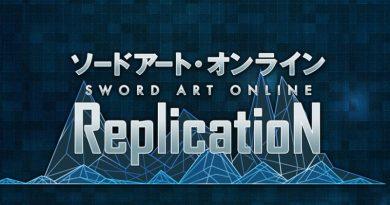 Sword Art Online VR Spiel angekündigt Release