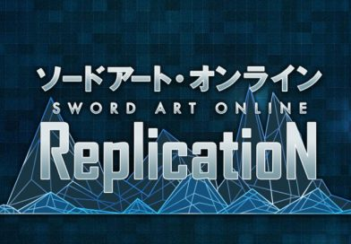 Sword Art Online: VR – Spiel angekündigt!