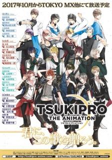 Tsukipro Ger Sub Online Stream