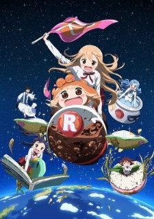 Umaru 2. Staffel Anime Release