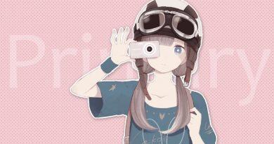 Yuikonnu – SHUTTER*GIRL