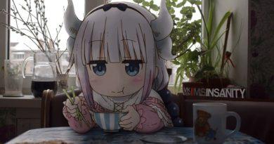 Anime Charaktere im Reallife