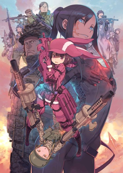Sword Art Online Spin-Off
