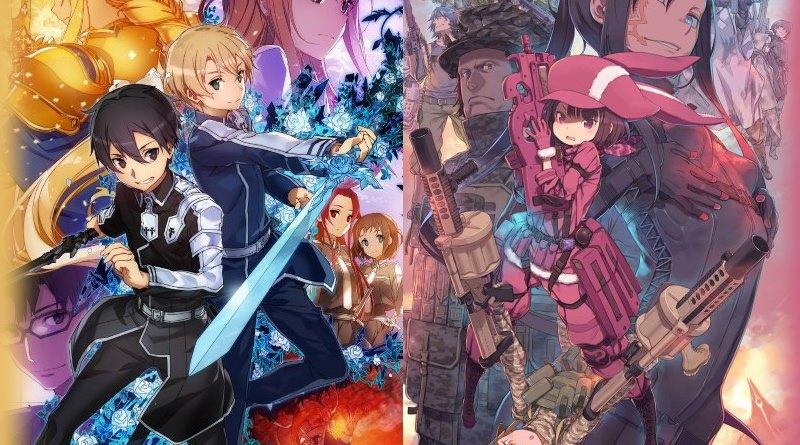 Ankündigung von Sword Art Online Staffel 3