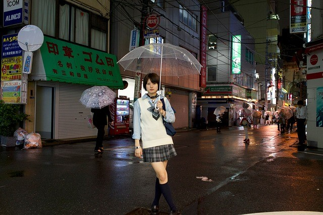 Japan und Gesellschaft