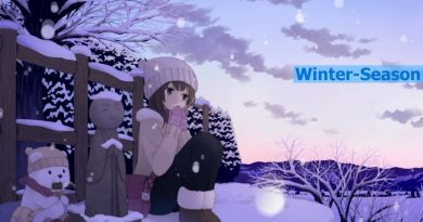 Anime Winter 2018 Liste