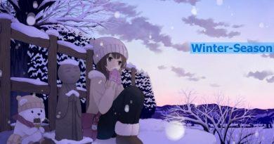 Anime Winter 2018 Liste