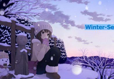 Anime Serien Winter 2018 Release-Liste
