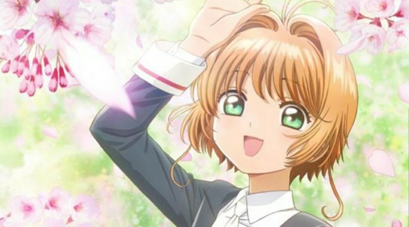 Cardcaptor Sakura Clear Card Deutsch Stream Release