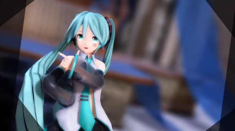 MMD Guide